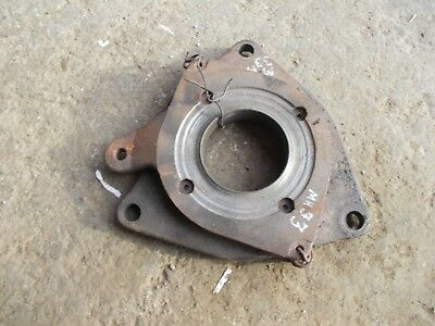 Massey Harris 33 Rc Tractor Mh Disc Disk Brake Brakes Assembly Parts