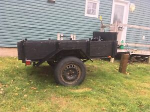 4x6 trailer for sale