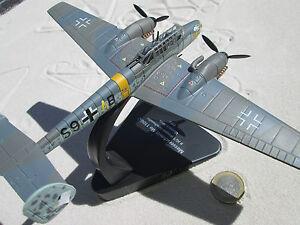 ME-110-Avispa-BF-110-1-72-Oxford-Avion-Caza-AVION-Aircraft-yakair
