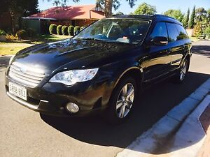 Subaru Outback 2008 Low KM 141000 Oakden Port Adelaide Area Preview