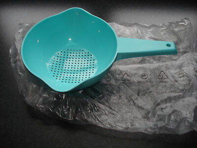 Tupperware Goldregen Sieb Durchschlag in lila Kochen neu ovp