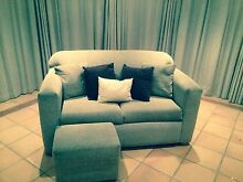 Sofa lounge / bed Campbelltown Campbelltown Area Preview