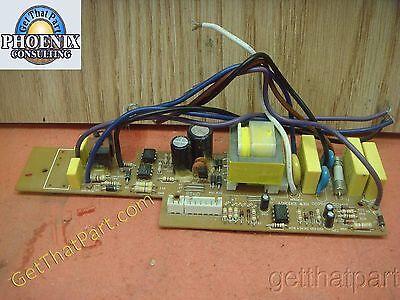 GBC 2230S 1751702 Shredder Power Control Board 1751702-PB