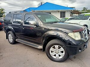 2007 Nissan Pathfinder Ti - Auto - Diesel - 4x4 - 7 Seats - Warranty - Driveaway Birkdale Redland Area Preview