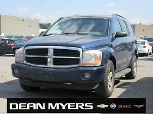 2006 Dodge Durango Adventurer