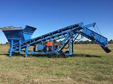Single Deck Vibrating Screen Woolloongabba Brisbane South West Preview