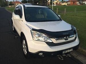 HONDA CR-V AOUT 2008 Punchbowl Canterbury Area Preview