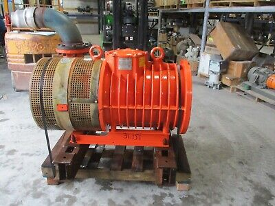 Flygt 2400.402-5075 Submersible Pump Super Nice 11211242k 140hp 3560rpm Used