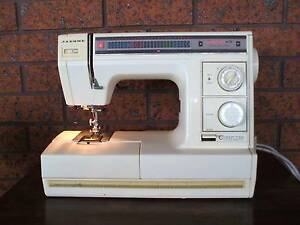 JANOME SEWING MACHINE South West Rocks Kempsey Area Preview