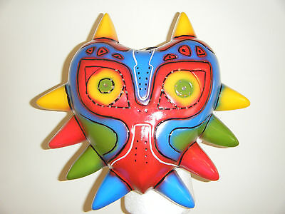 Majoras Zelda The Legend Of Neu Kostüm Halloween Kostüm Maske - Majora's Mask Kostüm