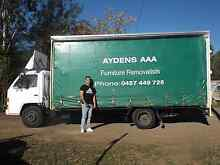Aydens AAA Removals Kingaroy South Burnett Area Preview