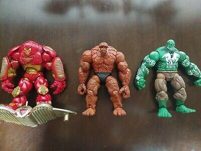 Marvel Legends House of M Hulk Thing Hulkbuster