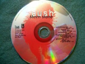 Sixteen-Stone-by-Bush-CD-Dec-1994-Trauma-Interscope