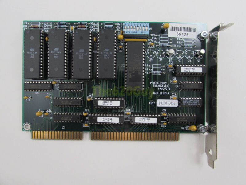 Productivity Enhancement Products 10100-003B Cisco PIX ISA Adapter Flash Card