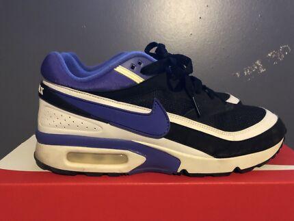 0043074cd01ef8 Air Max BW Ultra   Men s Shoes   Gumtree Australia Melton Area ...