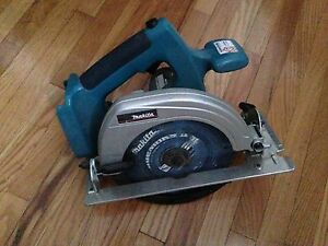 24v makita circular saw