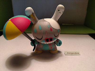 Mini Series 1 Dunny Kidrobot Umbrella Gary Ham 2/24 (Toy Awards)