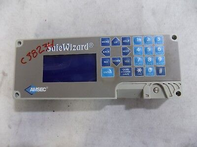 Safe Wizard Access Control A22