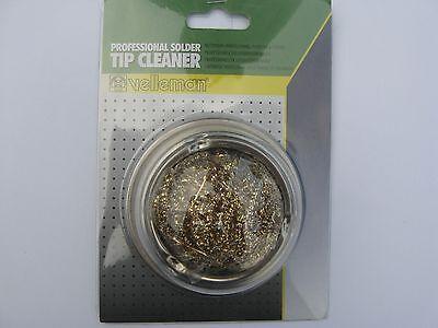 Professional Solder Tip Cleaner Velleman Vtstc