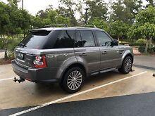 2010 Range Rover Range Rover Wagon Milton Brisbane North West Preview