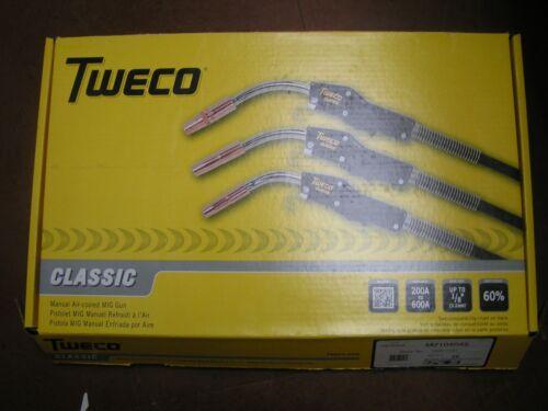 Tweco Classic 250 amp Mig gun -  15