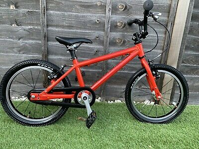 islabike cnoc 16 red, NEAR PRISTINE CONDITION!!