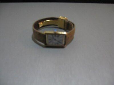 Cartier vintage Tank watch no.59000596074