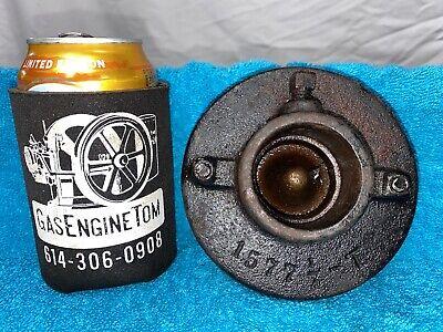 Ihc M Cast Iron Muffler Hit Miss Gas Engine International Part 1509-t