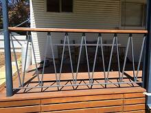 Decorative iron work Piccadilly Kalgoorlie Area Preview