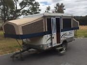 Jayco Outback Eagle Camper Lower King Albany Area Preview