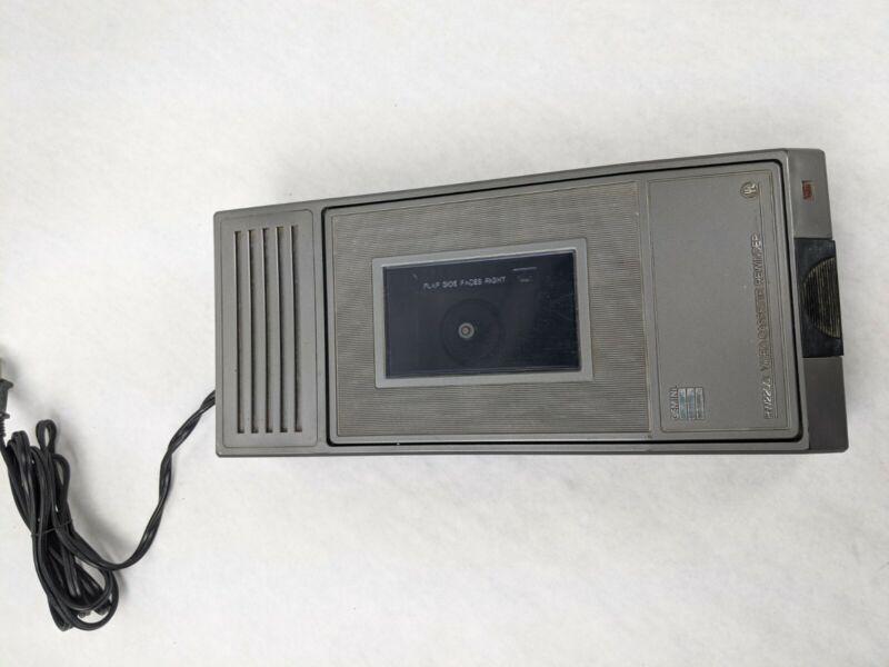 Gemini Video Cassette Rewinder RW2200