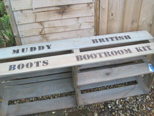 garden+wood+box+crate+storage++for+shoe+%2F+boots+%2F+wellingtons+%2F+garden+equipment