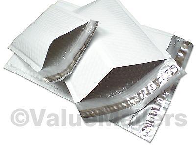 1000 Quality 2 Ajvm Poly 8.5x12 Usa Bubble Mailers Plastic Envelopes Bags 100 4