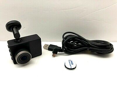Garmin Dash Cam 45 HD Driving Recorder GPS Capability - USED