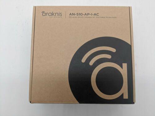 Open Box Araknis Wave 2 Wireless-AC Indoor Access Point AN-510-AP-I-AC -J8530