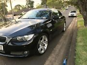 BMW 335i convertible Chester Hill Bankstown Area Preview