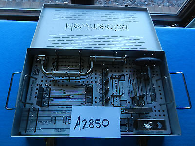 Howmedica Surgical Orthopedic Hoffmann System