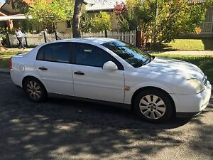 2004 holden vectra only 80k kilometers Claremont Nedlands Area Preview