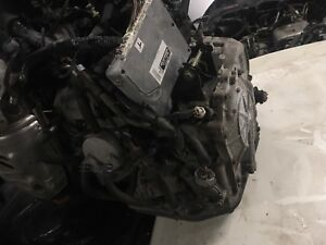 Scion 2005/2009 A/T 2WD transmission available