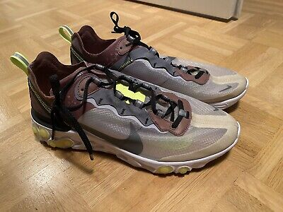 Nike React Element 87 US9 42.5 Jordan HTM QS OG Air Off...