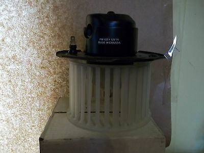 New Nib Fan Motor Blower Rbm-1221-40 Pm 122-1 12v 96 Squirrel Cage 228