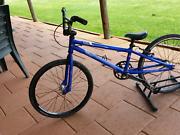 BMX Bike Junior Haro Oakford Serpentine Area Preview