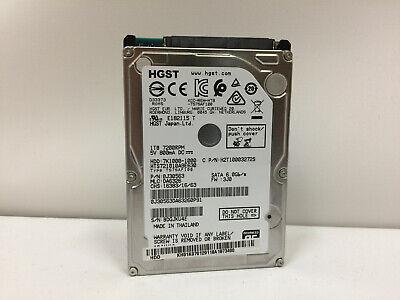 New OEM HGST HTS721010A9E630 7K1000-1000 GENUINE HARD DRIVE 1TB 7200RPM SATA