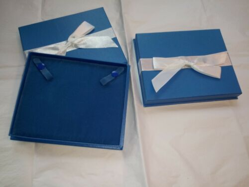 WHOLESALE Necklace gift boxes case lot of 48
