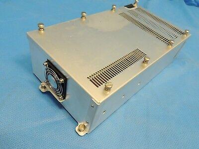 Thermo 2150020 Quadrupole Dc Driver Electronic Ii Unit Main Board Enclosure
