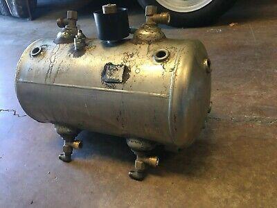 Brasilia Boiler From Gradisca Espresso Machine Will Need Descale