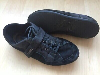 Alexander Mcqueen Puma Trainers. size 8