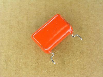 S00774-071 3 Pc Lot 0.47 Mfd 400 Volt 400v - 10 Radial Polyester Capacitor