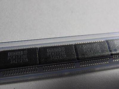 Pcm1739e 24bit 192khz Stereo Dac Ic Ssop28
