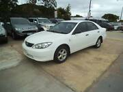 2005 TOYOTA CAMRY ALTISE AUTO FULL SERVICE HISTORY $5990 St James Victoria Park Area Preview